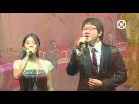 Song Holy Blessing Unification Church Two Rivers Choir 11 16 2009